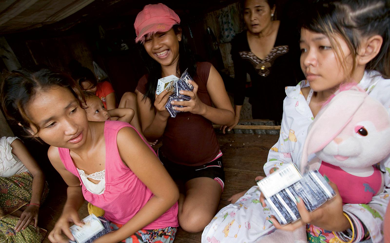 kvinna söker slav kondomer apoteket