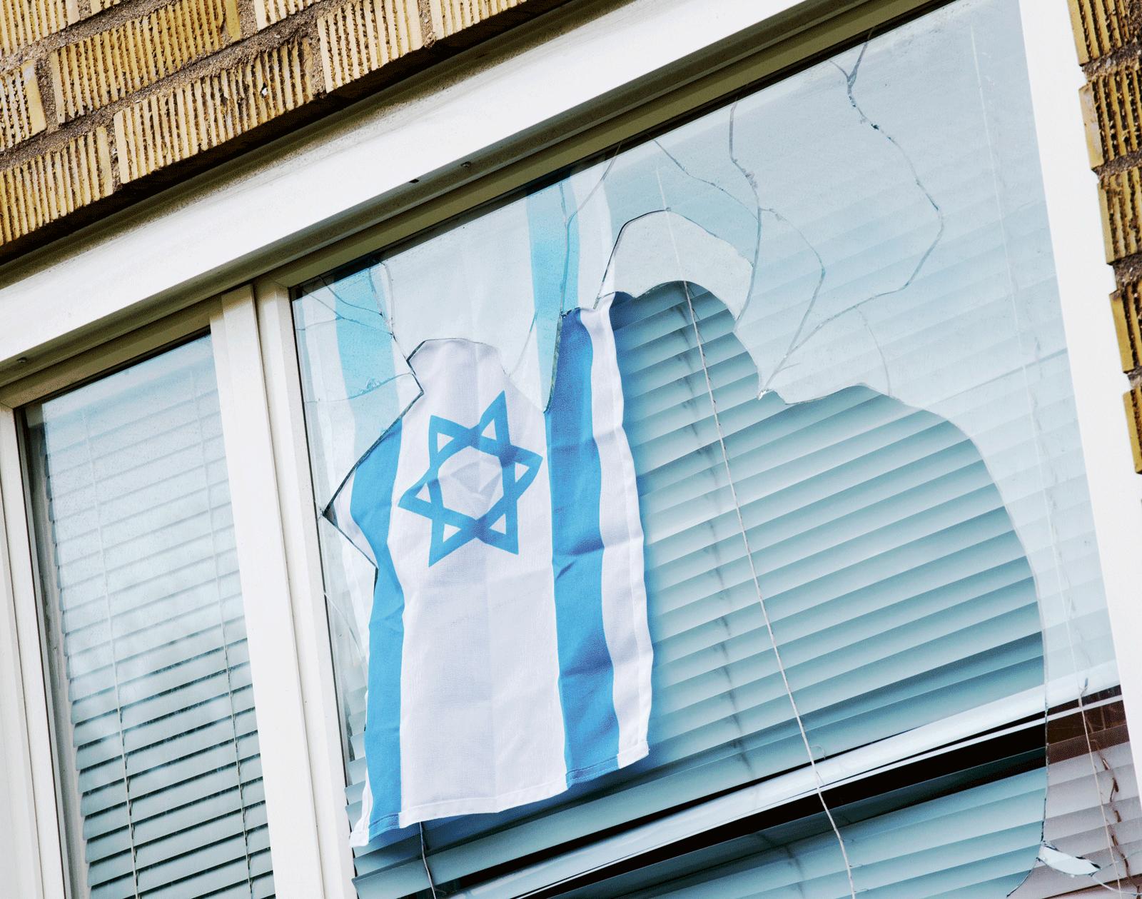 Lararkurser mot judehat