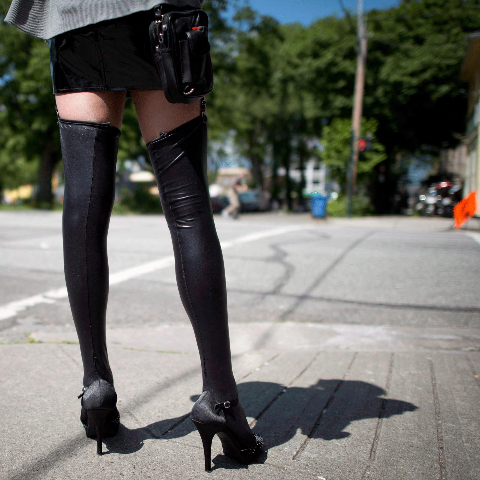 prostitution göteborg nya sexställningar