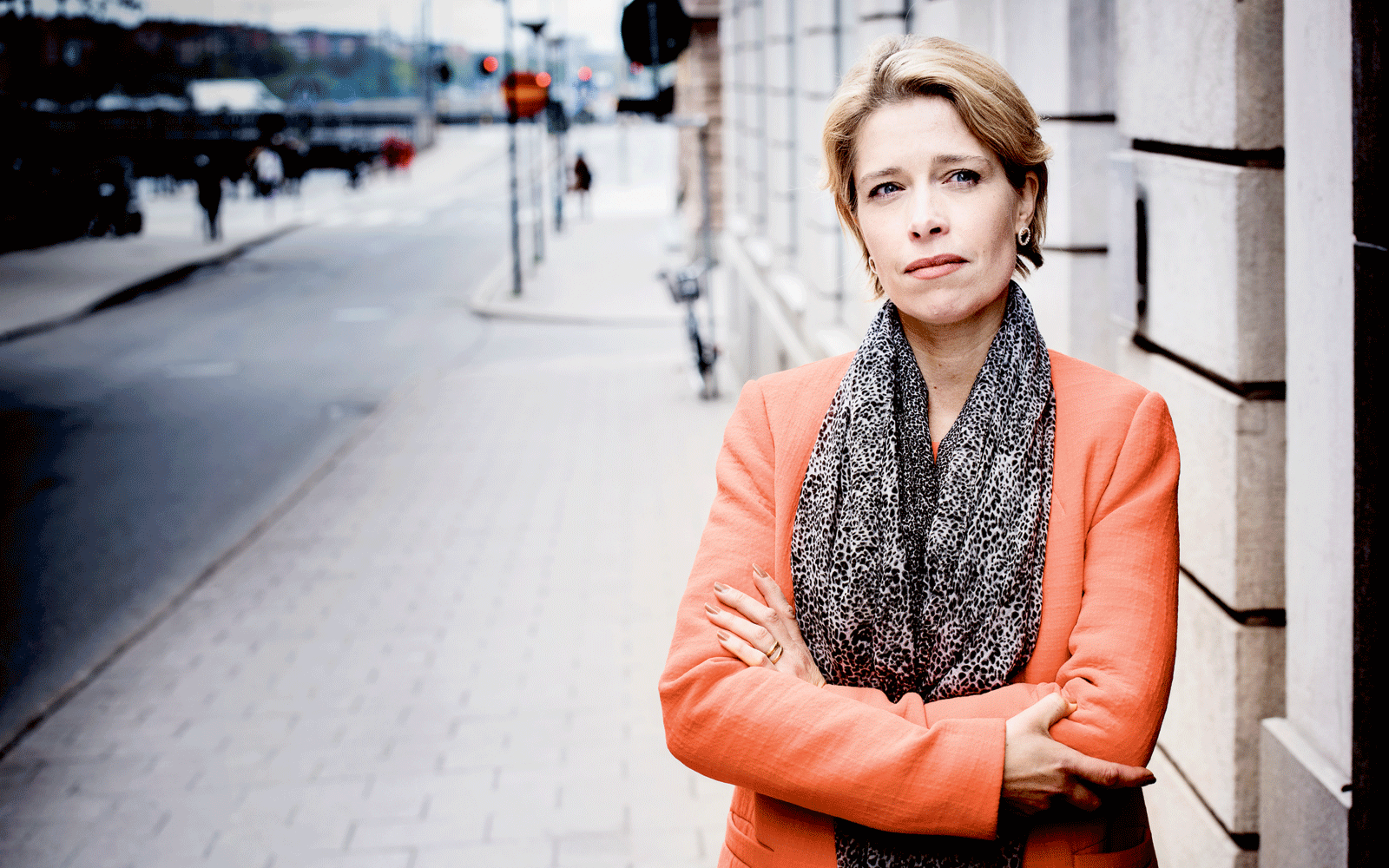 byrå kvinnor oskyddad nära Jönköping