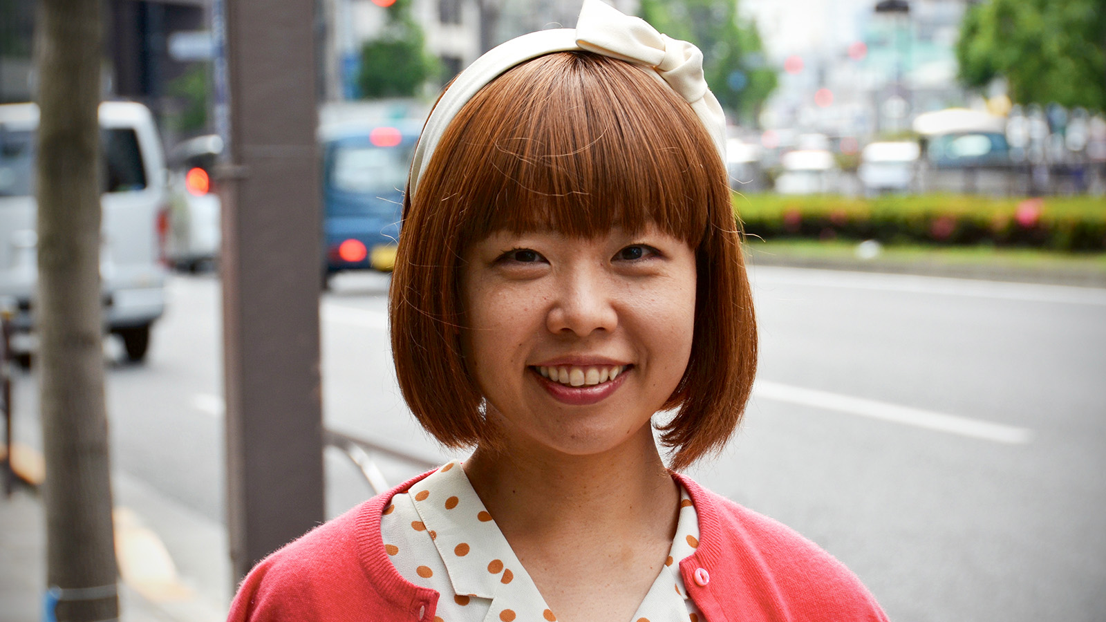 Japanska kön grils