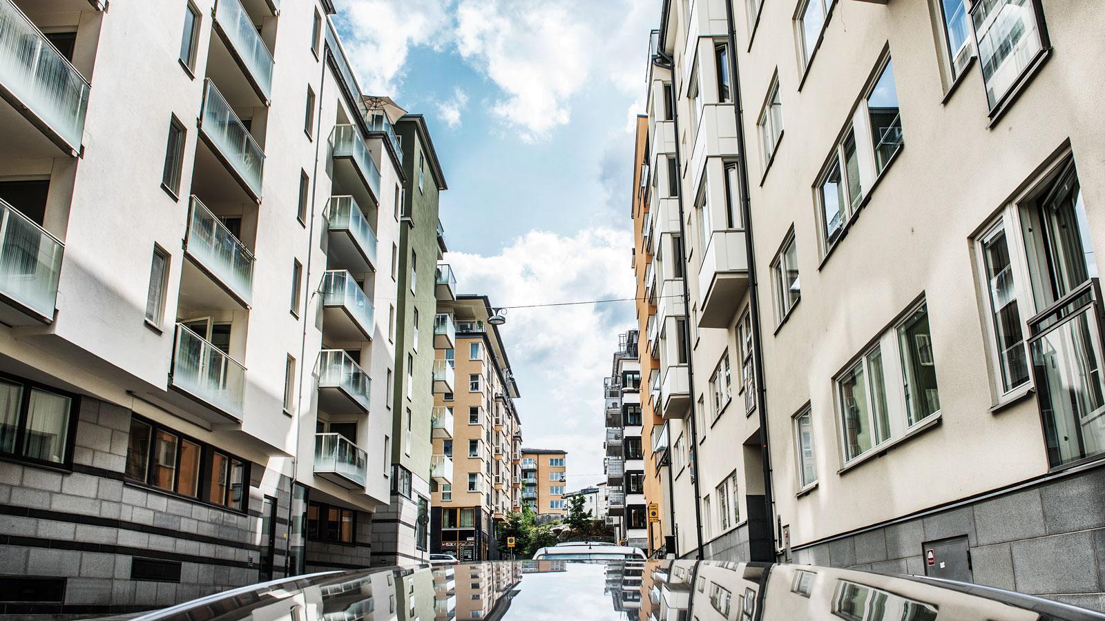 bostäder att hyra stockholm