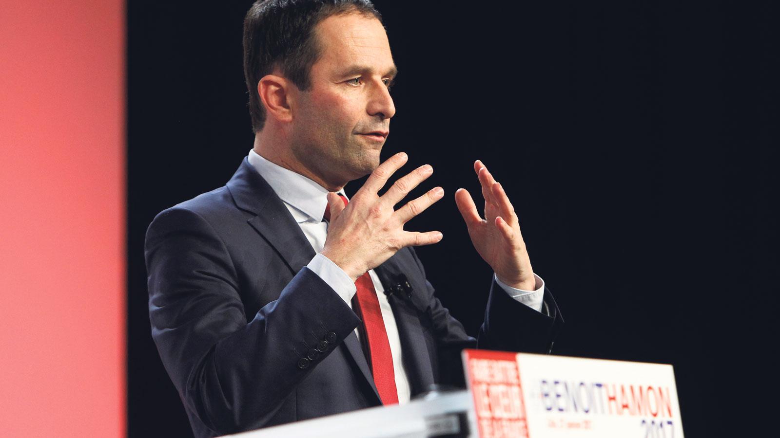odds franska valet
