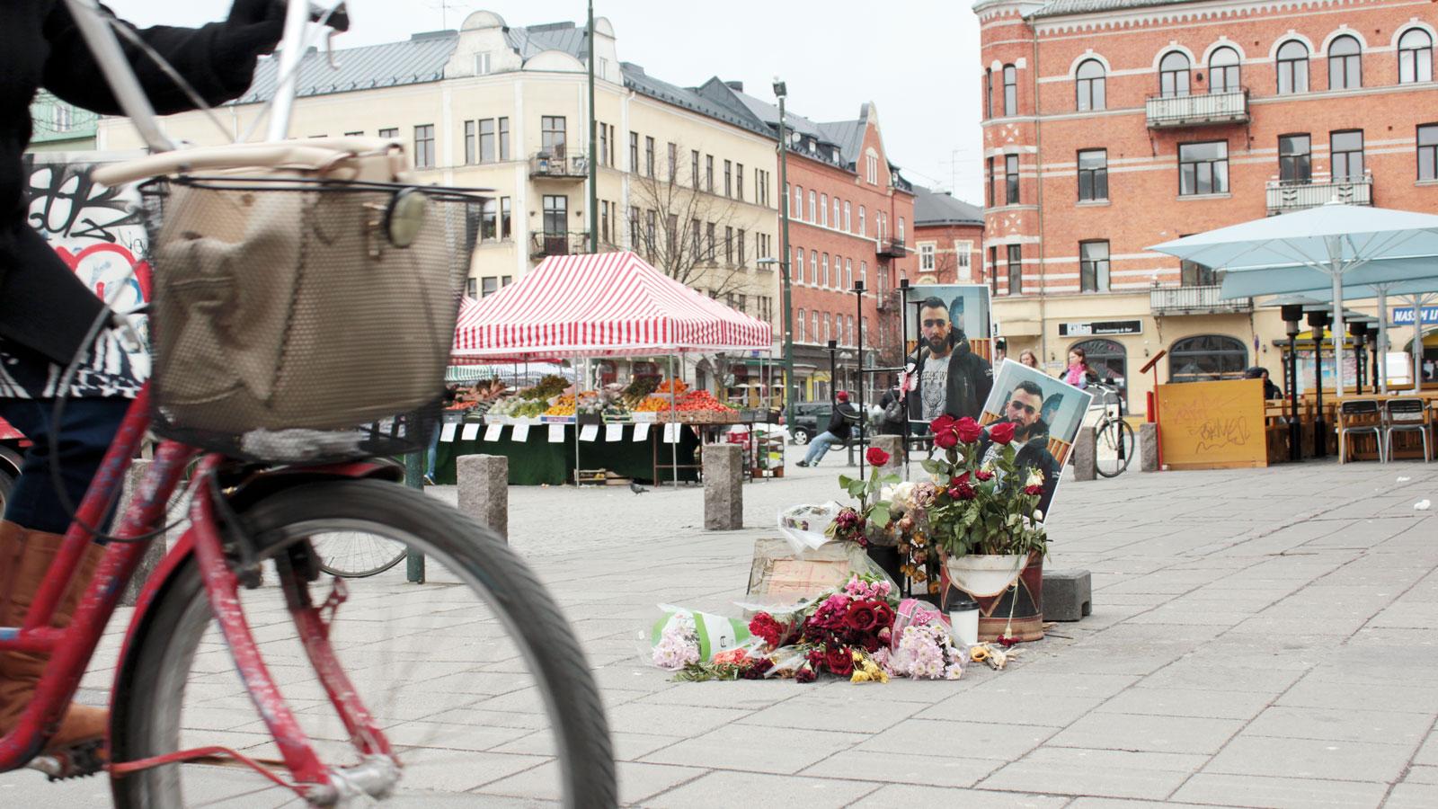 träffa privata eskorter doggy stil i Malmö