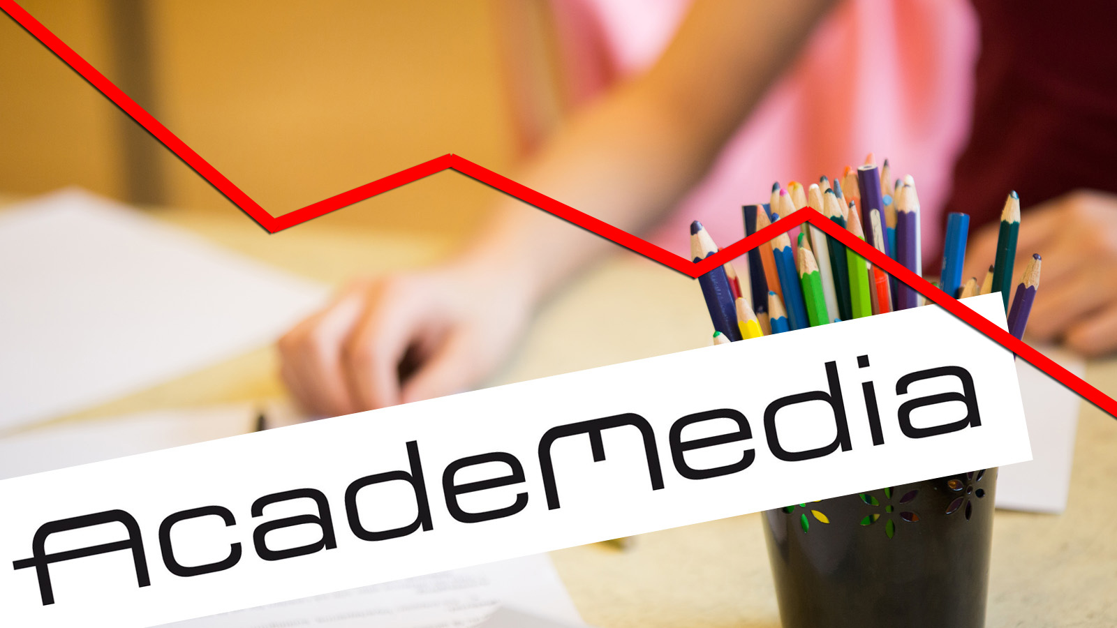 Vinstvarning från friskolekoncernen Academedia | ETC