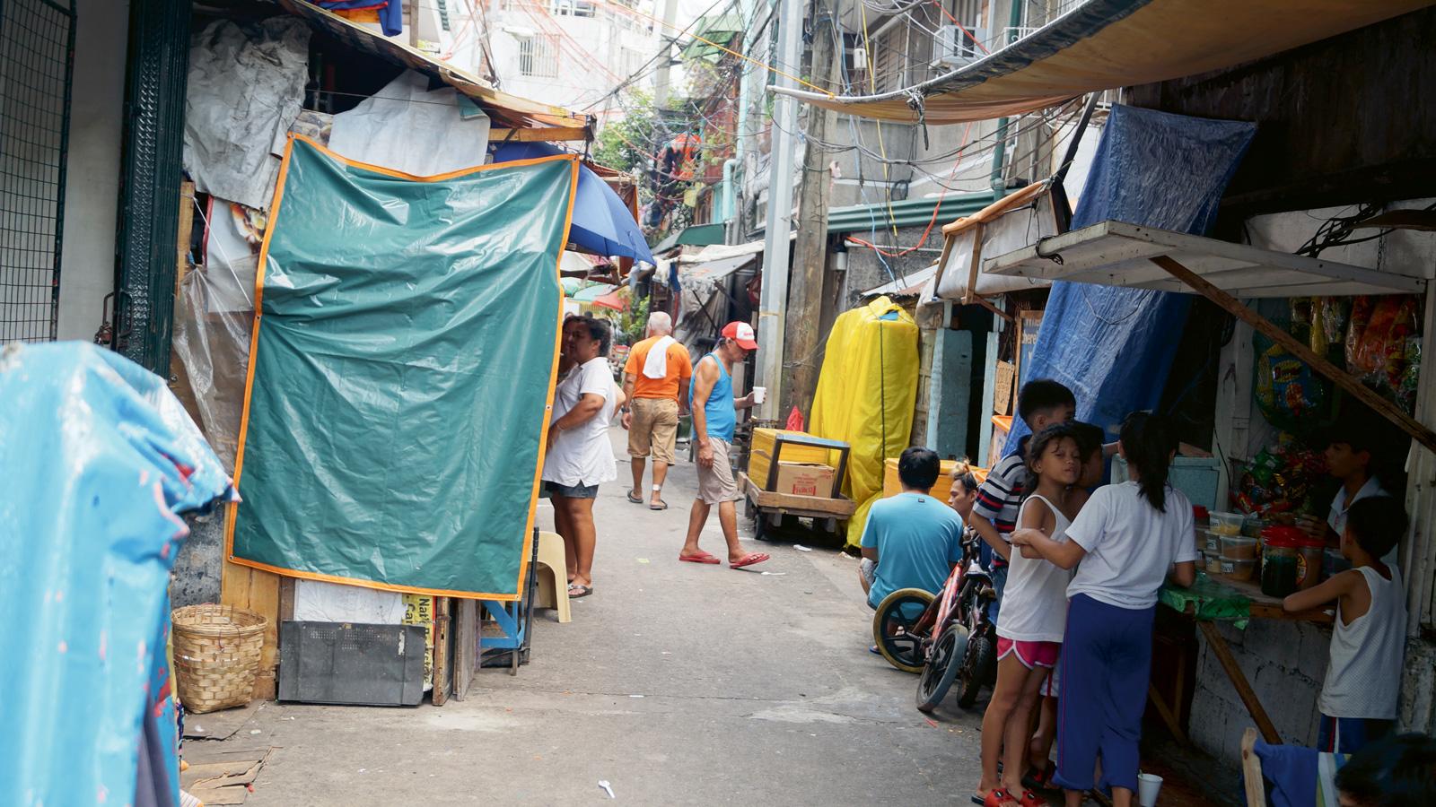 Filippinerna dating tullen för många dejtingsajter