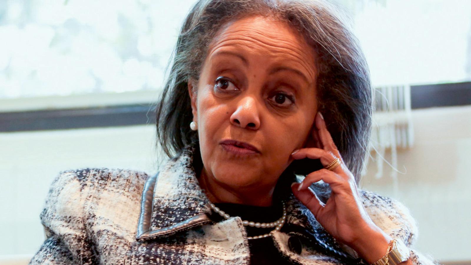 Regeringen vann val i etiopien