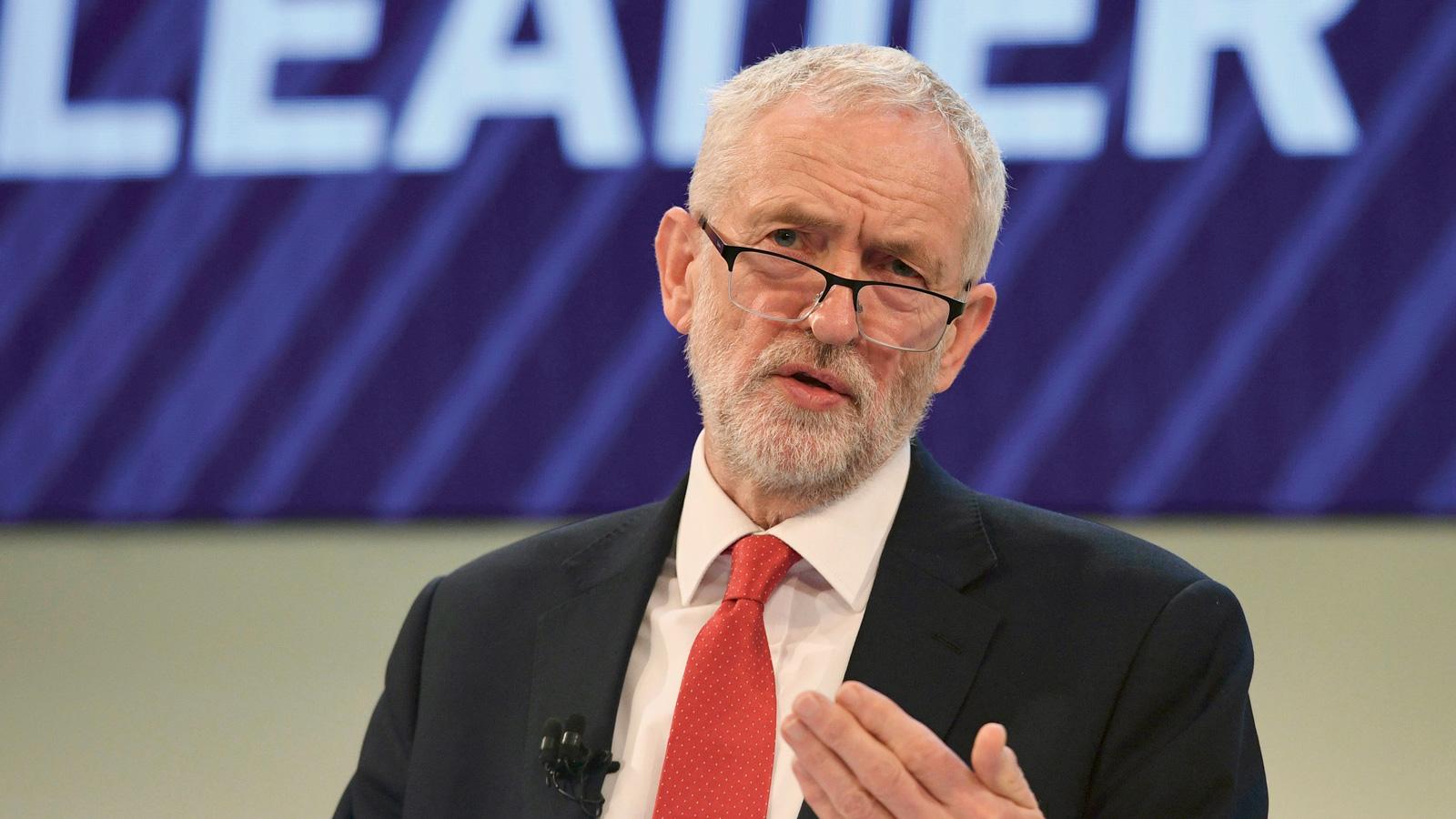 Brittisk socialdemokrati vid vagval