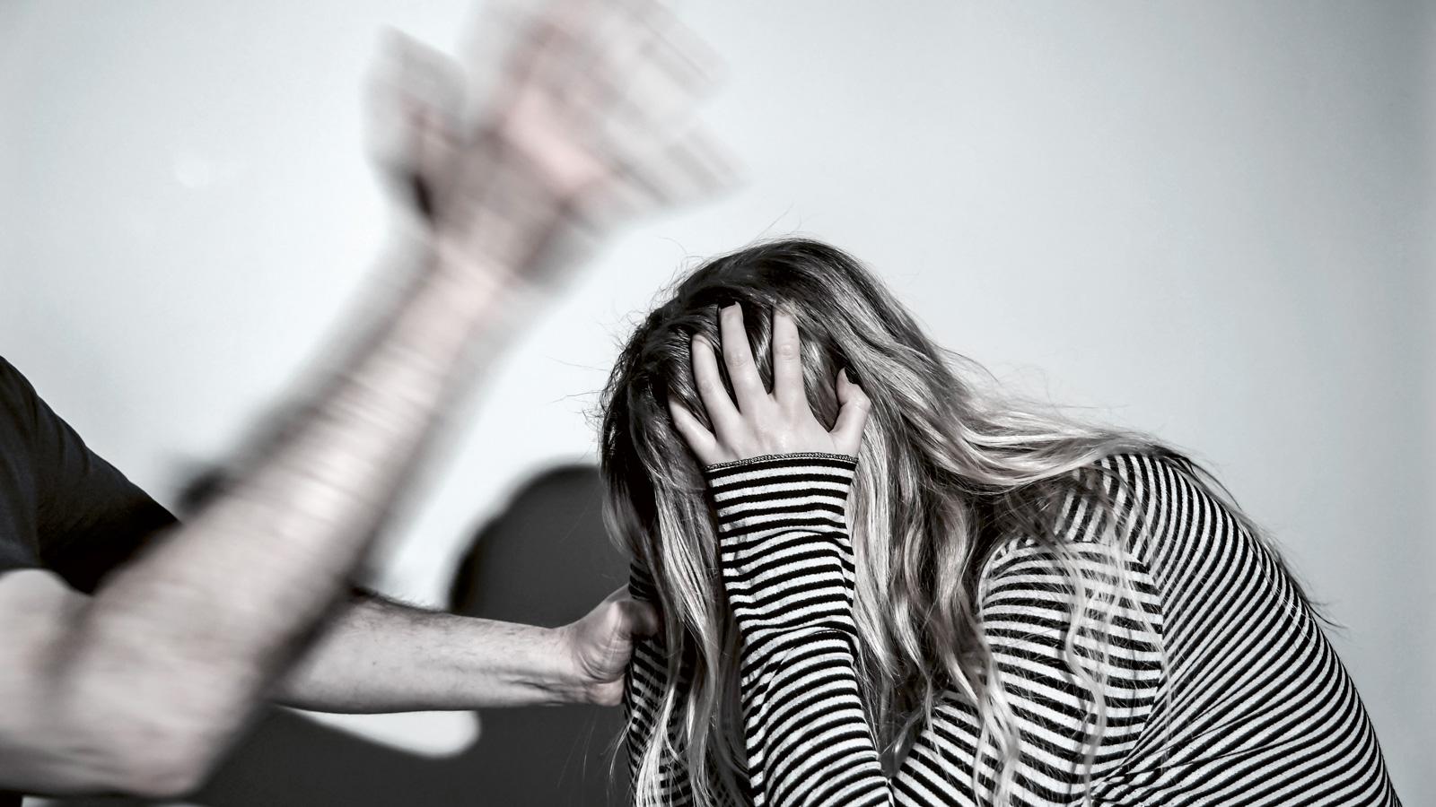 dejta en kvinna som blivit fysiskt misshandlad Sikeston Mo dating