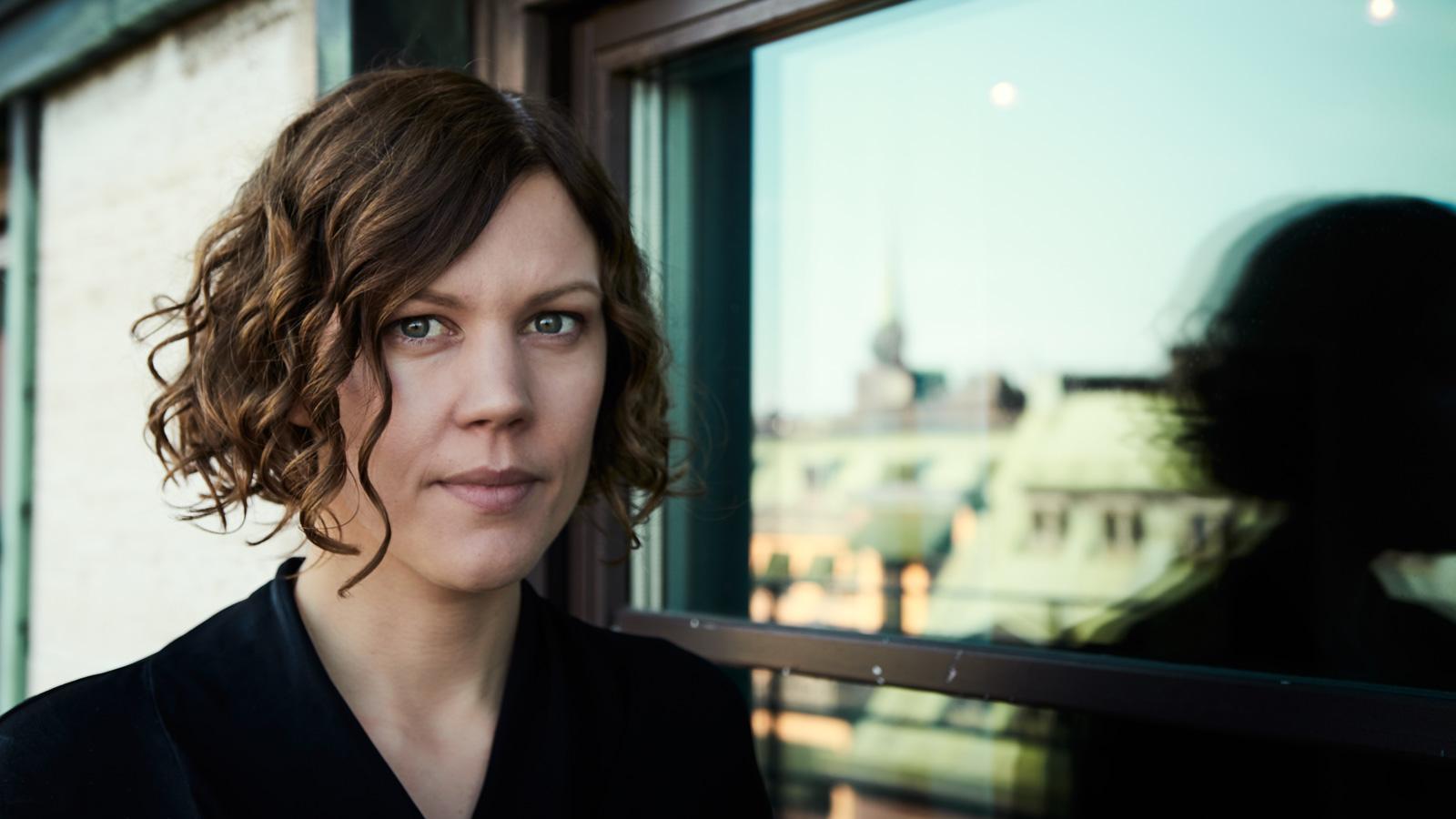 Amanda Kernell: Filmerna får gärna provocera på ett känslomässigt plan