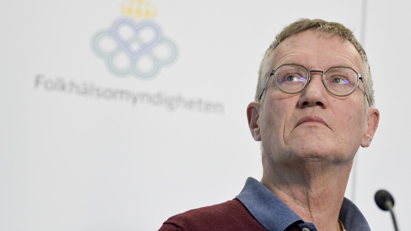 JUST NU: 5 466 smittade av corona i Sverige