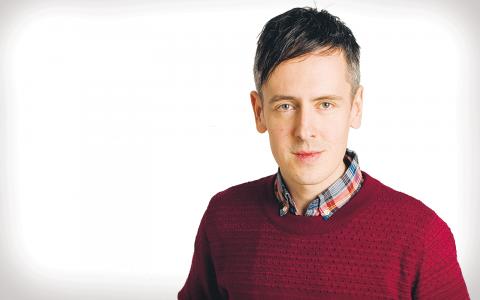 Andreas Gustavsson är chefredaktör på Dagens ETC.
