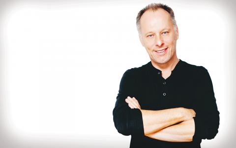 Johan Ehrenberg är grundare av och ansvarig utgivare för ETC och Dagens ETC.