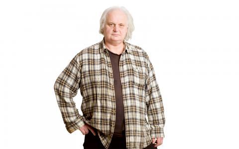Varje onsdag kan du läsa Göran Greider i Dagens ETC.