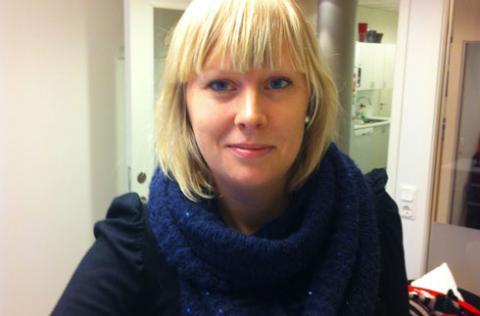 Johanna Ingemarsson