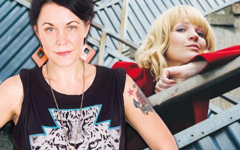I går var det premiär för Belinda Olssons nya SVT-serie om feminismen. Maria Sveland har sett den och är inte imponerad.