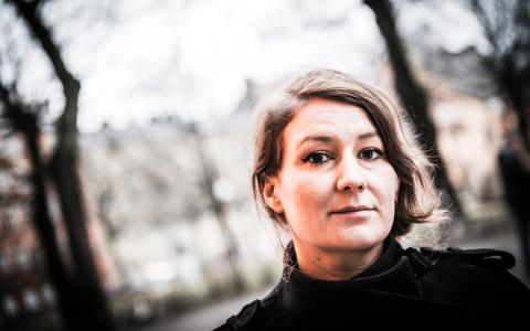 Bild: Thea Holmqvist