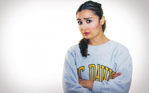 Aida Paridad är kriminolog och journalist.