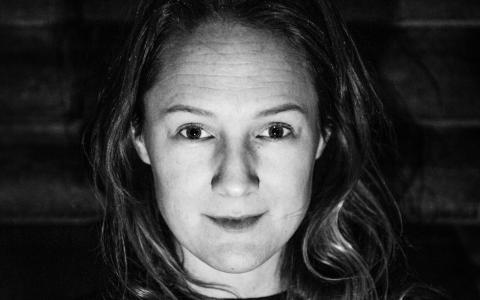 """""""Jag är inte längre den som med kött och blod kan manifestera normkritik"""", säger Lina Thomsgård apropå sin avgång som talesperson.  Bild: Thea Holmqvist"""