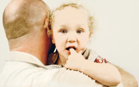 En fjärdedel av papporna tar inte ut en enda dag föräldraledighet under barnens första två år. Bild: Stock Xchng
