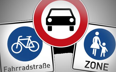 Hamburg har satt upp som mål att staden ska vara bilfri om 20 år – något många invånare ställer sig bakom.