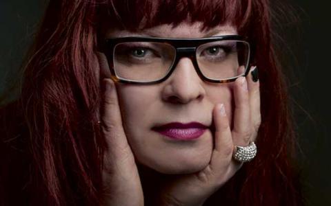 """""""Jag har massor av transvänner som också har råkat ut för våld, och då har det inte heller blivit några åtal"""", berättar Johanna Marseille. BILD: Privat"""