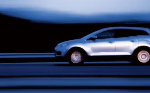 """""""Bilindustrin skapar lika mycket jobb om den gör klimatvänligare bilar som när den gör förstörande."""" Bild: TheBusyBrain/flickr"""