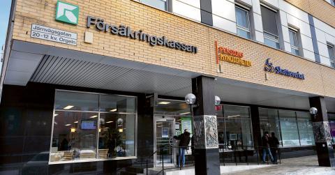 Tidsgränserna i sjukförsäkringen infördes av den borgerliga regeringen 2008. Bild: Anders Wiklund/TT