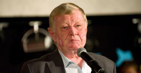 Björn Larsson Rosvall / SCANPIX