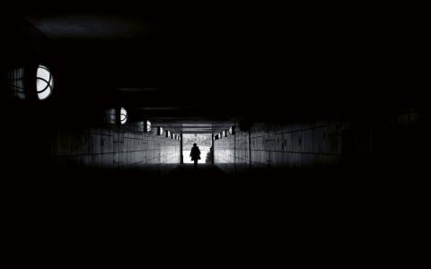 Rädsla. Bild: Alexander Harbich/flickr
