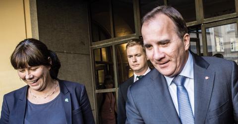 Bild: Yvonne Åsell/SvD/TT