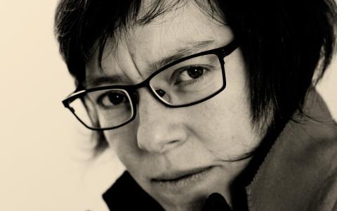Lena Andersson. Bild: Cato Lein