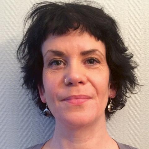 Camilla Johansson.