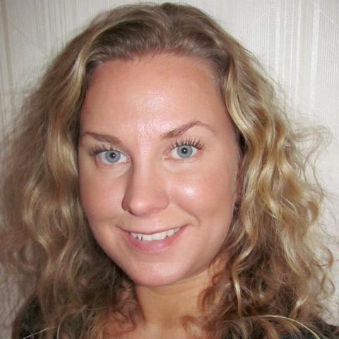 Christine Björklund.