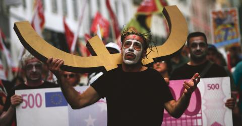 Bild: Francisco Seco/AP/TT