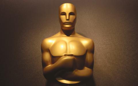 """Spelar roll. """"Jag undrar vad det egentligen är jag och mina vänner känner att vi måste dölja."""" Bild: Oscar.com"""