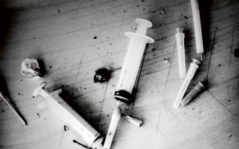 """""""Situationen är inte ett dugg  bättre i Nora nu än när planerna  för Missbruksenheten startade.""""  Bild: MARTINA HOLMBERG/TT"""