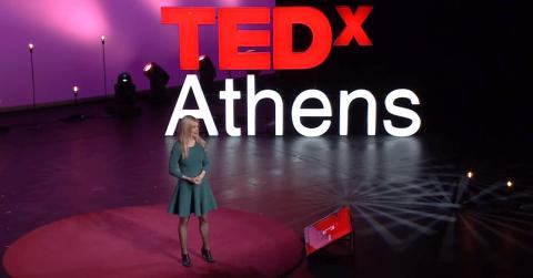 Bild: TedX Aten