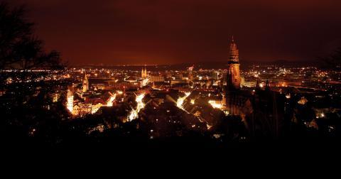 Stadsdelen Vauban i tyska Freiburg bjuder på innovativa bostäder och trafiklösningar. Niclas Persson (MP) fann inspiration under sitt besök i sommar.  Bild: Freeimages
