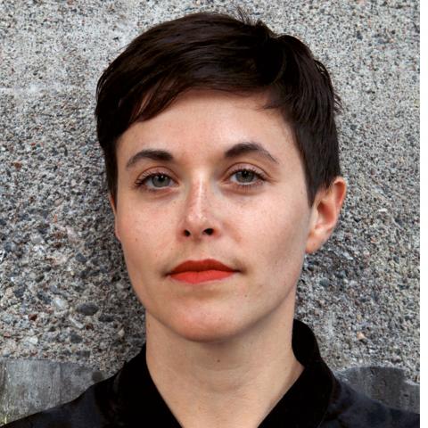 Johanna Palmström Bild: