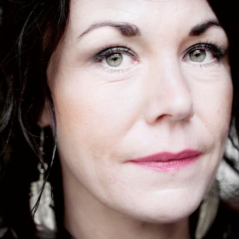Maria Sveland Bild: Elis Hoffman