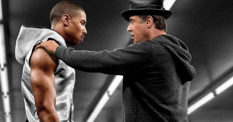 Creed. Bild: Press