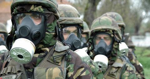 Bild: Nato