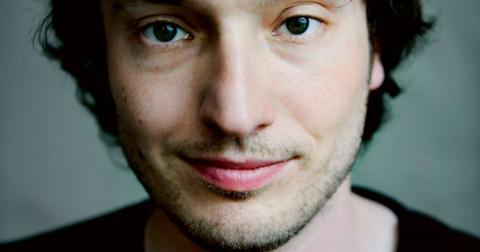 Daniel Goldberg.