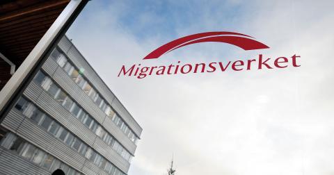 """""""Så länge ingen säger emot riskerar vi att Migrationsverkets rättsvidriga, eller i varje fall inhumana, handlande går förbi obemärkt."""" Bild: Anders Wiklund/TT"""