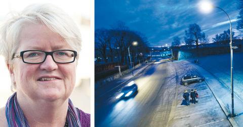 Sexköp är ett allvarligt brott och detta måste förtydligas, menar debattören. Bild: Stian Lysberg Solum /TT