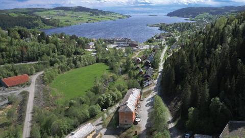 Nord-Trönderlag i Norge. Bild: Stein Anders Larsen/CC BY-SA 3.0