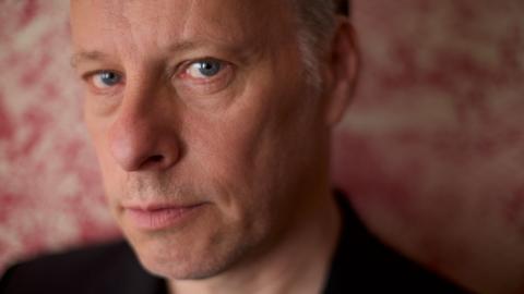 Johan Ehrenberg. Bild: Håkan Elofsson