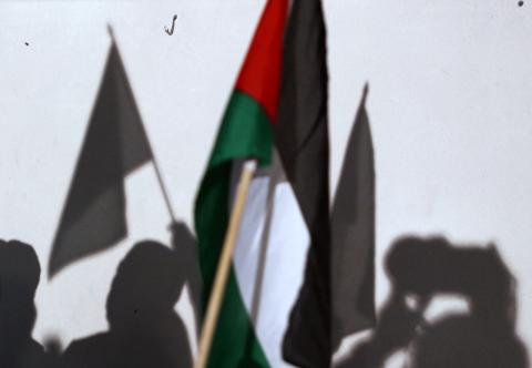 Många statslösa palestinier som söker asyl i Sverige hamnar i ett hopplöst limbo, skriver dagens debattörer. Bild: Amr Nabil/AP/TT