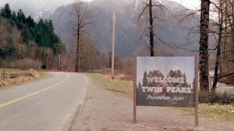 Twin Peaks återuppstår 21 maj.